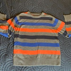 Children's Place Boys Sweater Size M 7/8